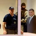 Poznań: Gangster świadkiem w procesie Aleksandra Gawronika