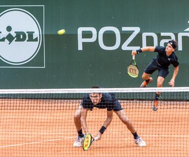 Poznań Open. Wielkie nazwiska na poznańskim korcie