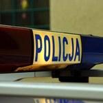 Poznań: Pijany kierowca bez prawa jazdy uciekał przed policją