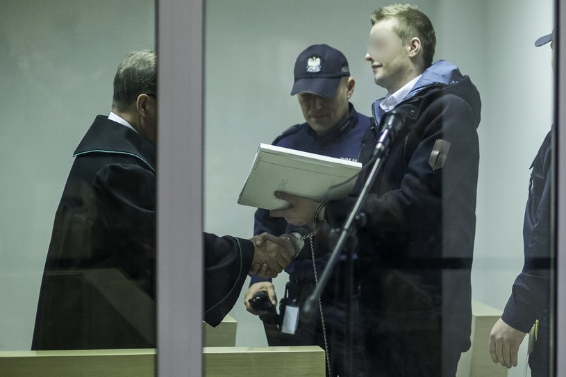 Poznań, Sąd Okręgowy /Jakub Walasek/REPORTER /East News