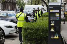 Poznań. Strefa płatnego parkowania została powiększona