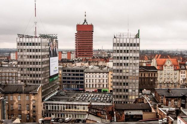 Poznań w rankingu wynagrodzeń w miastach wojewódzkich znalazł się na czwartym miejscu w Polsce /Łukasz Juszczak J365.eu /Reporter