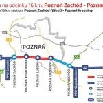 Poznań: Wkrótce trzeci pas na obwodnicy
