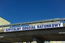 Poznań: Zmarła kobieta poparzona łatwopalną substancją w restauracji