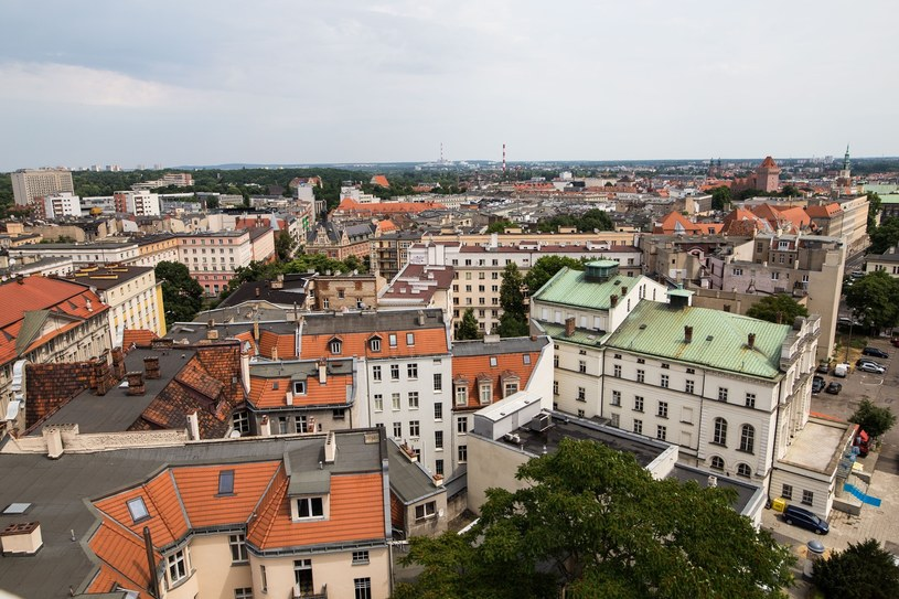 Poznań /Adam Jastrzebowski/kulturapoznan.pl /Reporter