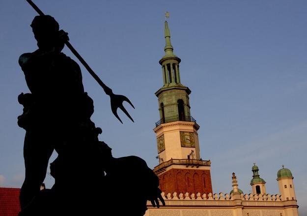 Poznaniacy są w czołówce zarobków w Polsce. Fot. Piotr Zając /Reporter
