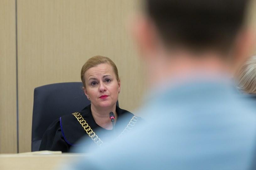 Poznański sąd wznowił proces oskarżonego o zabójstwo Ewy Tylman /RZEMYSLAW SZYSZKA / SE / /East News