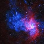 Pozostałości rzadkiej supernowej w Drodze Mlecznej