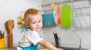 Pozwól dziecku sprzątać