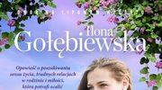 Pozwól mi kochać, Ilona Gołębiewska