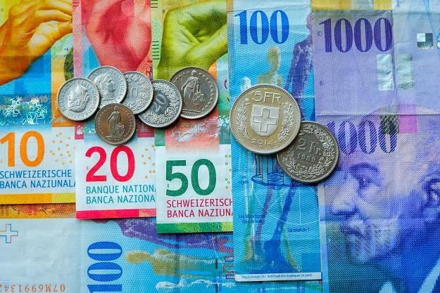 Pozwy frankowe przygniotą Temidę /©123RF/PICSEL