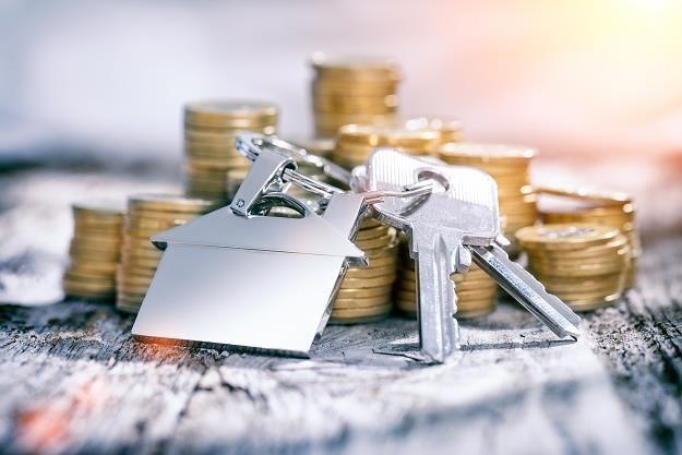 Pożyczamy na mieszkania rekordowe kwoty /©123RF/PICSEL