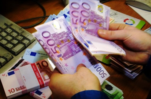 Pożyczanie rządowi w Atenach może interesować wyłącznie spekulantów /AFP