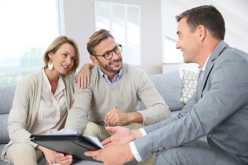Pożyczka hipoteczna jako alternatywa dla kredytu? /123RF/PICSEL