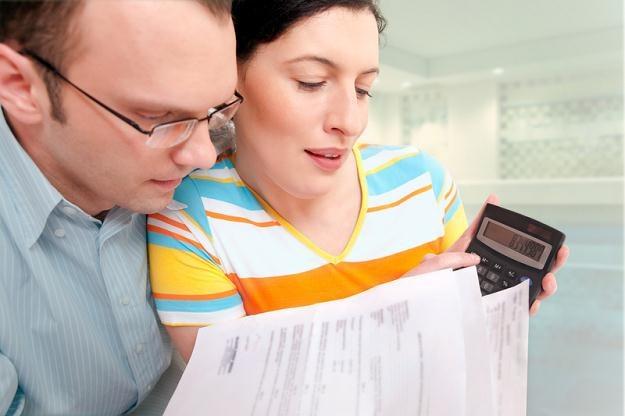 Pożyczka hipoteczna to stosunkowo niskie oprocentowanie i dłuższy czas spłaty /© Panthermedia