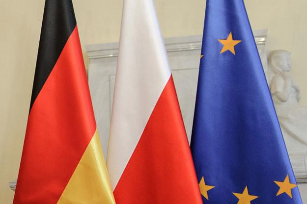 """Pozytywne emocje Niemiec wobec """"sąsiada na Wschodzie - Polski uległy ochłodzeniu"""" /Rafał Oleksiewcz /Reporter"""
