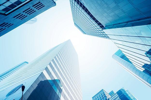 Pozytywne sygnały gospodarcze wpływają na ożywienie na rynku nieruchomości komercyjnych /©123RF/PICSEL