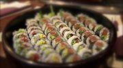 Pozytywny pływ sushi na nasze zdrowie