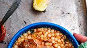 Pożywna zupa z klopsikami