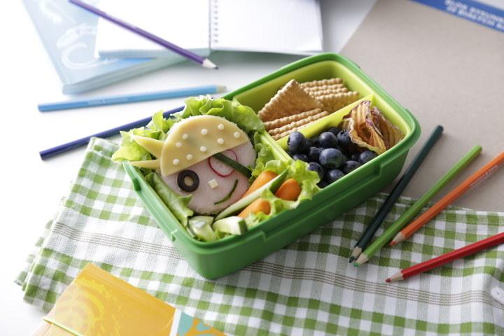 Pożywne i zdrowe śniadanie to podstawa, aby zapewnić im sprawny umysł oraz energię na czas spędzony w szkole /materiały prasowe