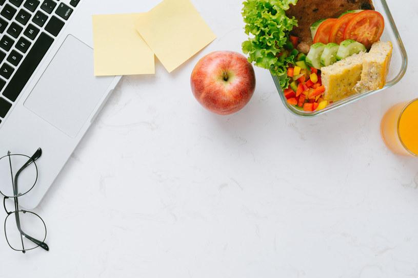 Pożywne śniadanie wpływa na funkcjonowanie mózgu /123RF/PICSEL