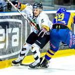 PP. GKS Tychy - TatrySki Podhale Nowy Targ 0-3 w półfinale