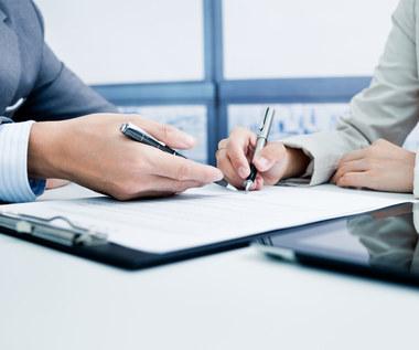 PPK: Instytucje chwalą się pierwszymi umowami