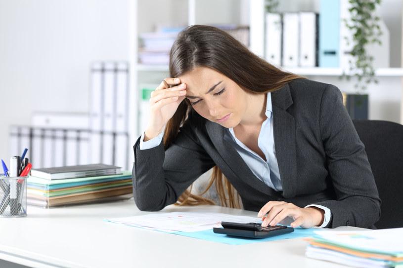 PPK korzystane dla osób o niskich zarobkach. /123RF/PICSEL