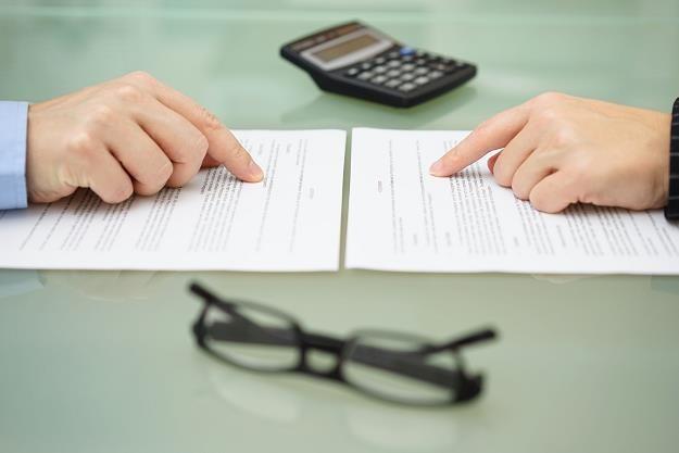 PPK: Najwyższy czas na podpisanie umowy o zarządzanie przez duże firmy /©123RF/PICSEL