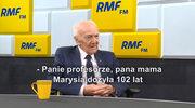 Ppłk Jerzy Majkowski: Mój tata byłby zaskoczony wielkim podziałem w Polsce