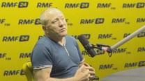 Ppłk Krzysztof Przepiórka gościem Popołudniowej rozmowy RMF FM
