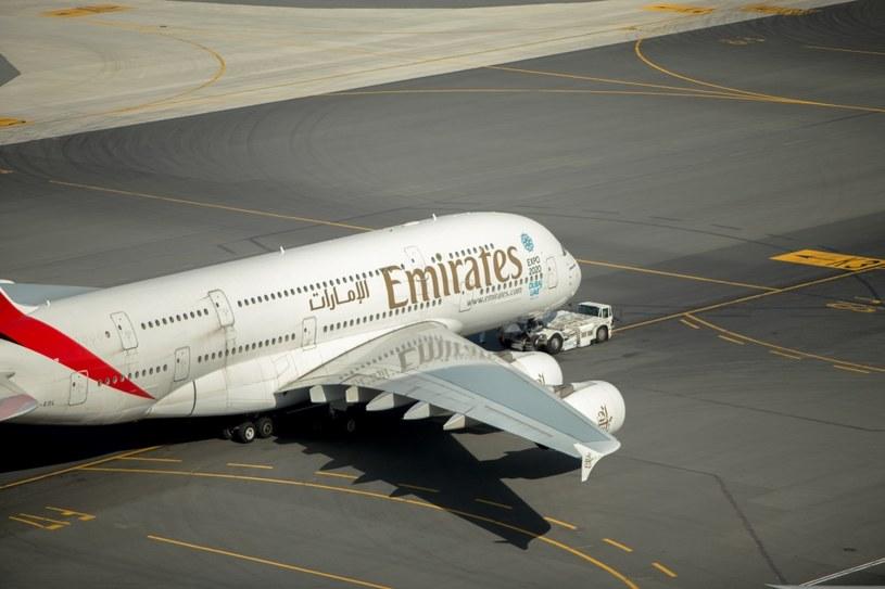 Praca na megalotnisku w Dubaju nie jest prosta / National Geographic Channel /INTERIA.PL/materiały prasowe