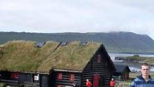 Praca na Wyspach Owczych