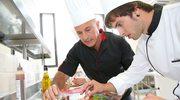 Praca Szefa kuchni bez tajemnic