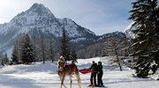 Praca w Alpach: Pracowita zima