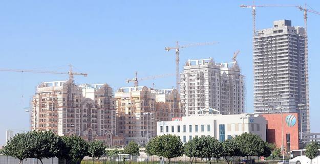 Praca w Dubaju to zatrudnienie w raju podatkowym Zjednoczonych Emiratów Arabskich /AFP