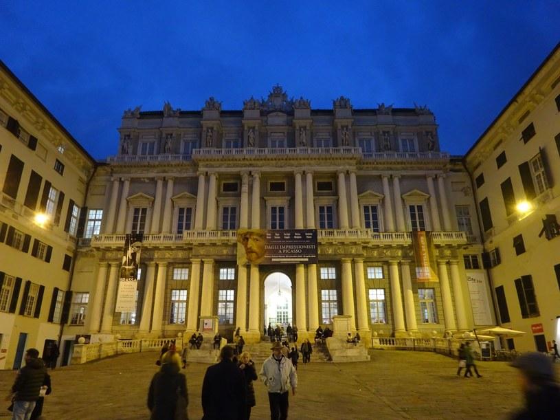 Prace Amedeo Modiglianiego wystawiano w genueńskim Palazzo Ducale /Gauss Ulrike /East News