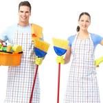 Prace domowe wychodzą mężczyznom na zdrowie?