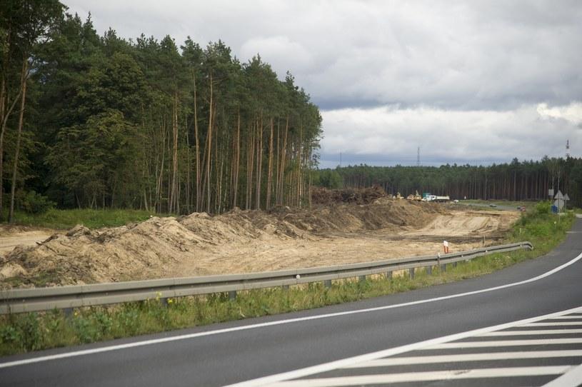 Prace na budowie mają ruszyć w przyszłym roku (fot. ilustracyjne) /Wojciech Stróżyk /Reporter