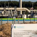Prace przy budowie gazociągu Nord Stream 2 wznowione
