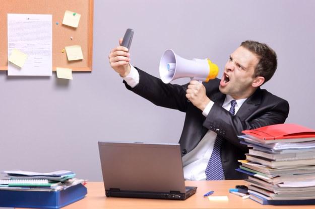 Pracodawca nie może przymusić do kontaktów telefonicznych z klientami podczas urlopu wypoczynkowego /123RF/PICSEL