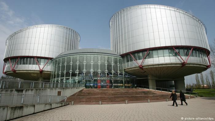 Pracodawca nie może zwolnić pracownika za pisanie w pracy prywatnych maili - orzekł ETPC w Strasburgu /Deutsche Welle