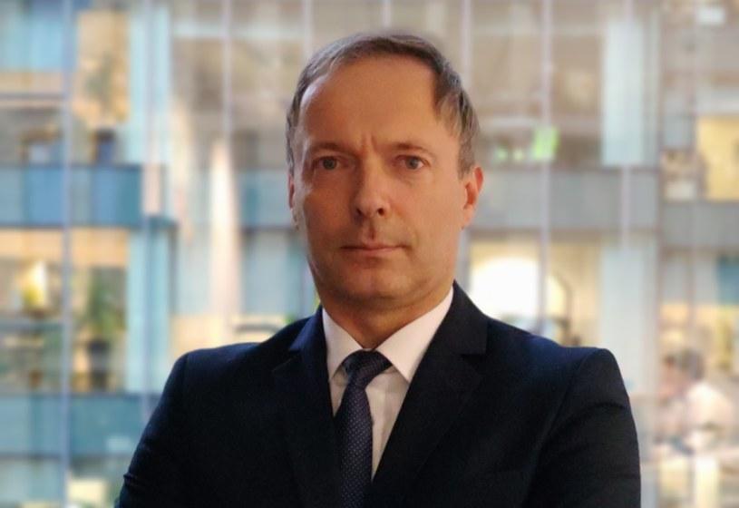 Pracodawca wybierając instytucję zarządzającą PPK powinien kierować się starannością i dbałością o interes pracowników - podkreśla Mariusz Wnuk /materiały prasowe