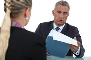 Pracodawcy chcą wiedzieć o pracowniku coraz więcej