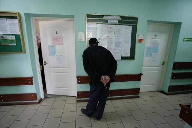 Pracodawcy nie ufają urzędom pracy /fot. Michał Wiśniewski /Reporter