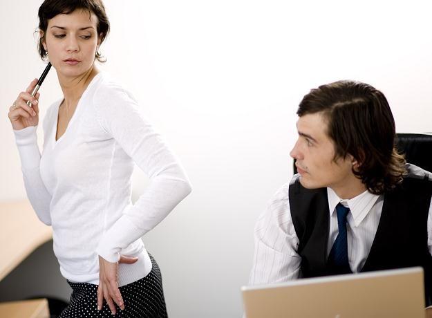 Pracodawcy płacą kobietom statystycznie o jedną piątą mniej niż mężczyznom /© Bauer