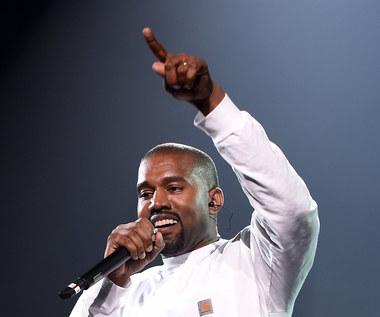 Pracowity czas dla Kanye Westa. Co szykuje raper?