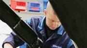 Pracownicy branży motoryzacyjnej zarobią o 11 proc. więcej