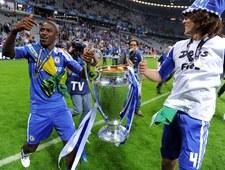 Pracownicy Chelsea uszkodzili puchar Ligi Mistrzów