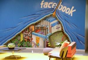 Pracownicy Facebooka muszą zamienić iOS-a na Androida